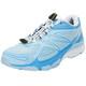 Salomon X-Scream 3D - Zapatillas running Mujer - azul